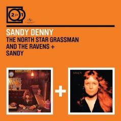 The North Star Grassman And The Ravens/ Sandy