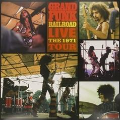 Live 1971 Tour