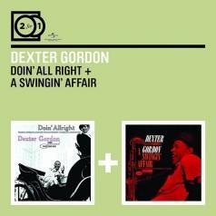 Doin' All Right/A Swingin' Affair [2002 Release]