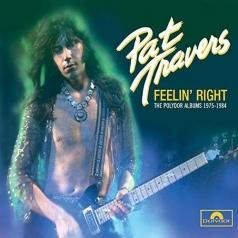 Feelin' Right: The Polydor Albums