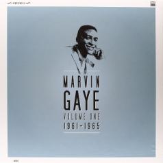 Marvin Gaye 1961 - 1965