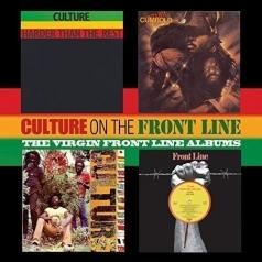 On The Front Line Albums