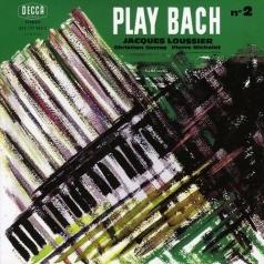 Play Bach Vol.2