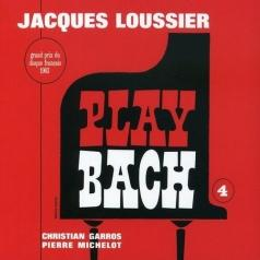 Play Bach Vol.4