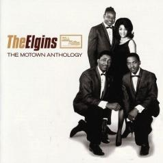 The Motown Antology
