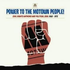 Power To The Motown People: Civil Rights
