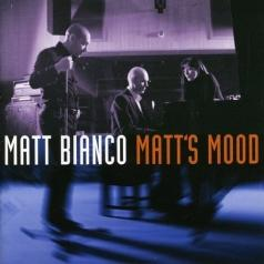 Matt's Moods