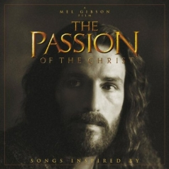 The Passion Of The Christ (John Debney)