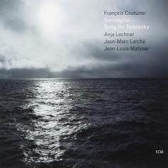 Nostalghia - Song For Tarkovsky