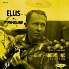 Ellis In Wonderland