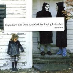The Devil And God Are Raging Inside Me