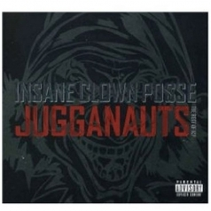 Jugganauts - The Best Of
