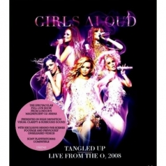 Tangled Up Tour 2008