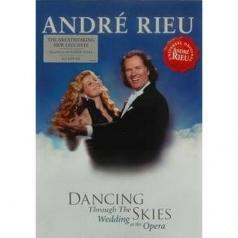 Dancing Through The Skies