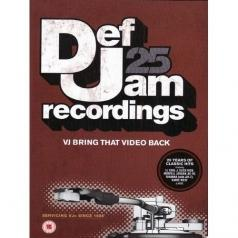 Def Jam 25: VJ Bring That Video Back