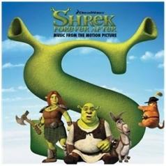 Shrek Forever After (Various Artisrs)