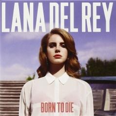 Born To Die - deluxe