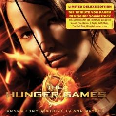 The Hunger Games Score
