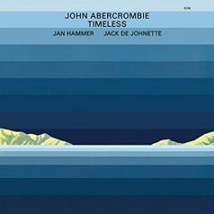 John Abercrombie: Timeless