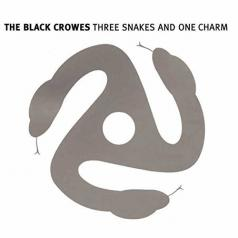 Three Snakes And One Charm