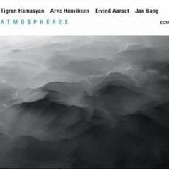 Hamasyan/Henriksen/Aarset/Bang: Atmospheres