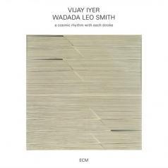Vijay Iyer/Wadada Leo Smith: A Cosmic Rhythm With Each Stroke