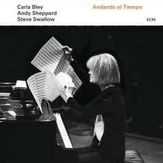 Carla Bley Trio: Andando El Tiempo