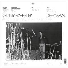 Kenny Wheeler: Deer Wan