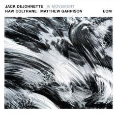 Jack DeJohnette: In Movement