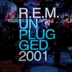 Unplugged 2001