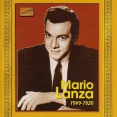 Mario Lanza Vol. 1