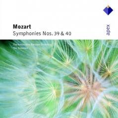 Symphonies Nos 39 & 40