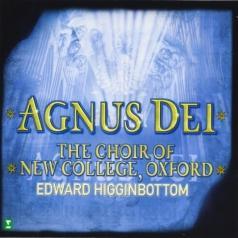 Agnes Dei I