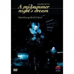 A Midsummer Night's