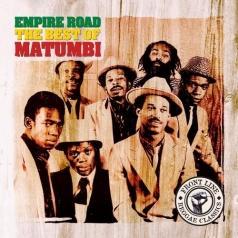 Empire Road The Best Of Matumbi