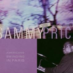American Swinging In Paris