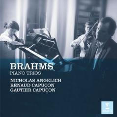 Piano Trios Nos.1-3