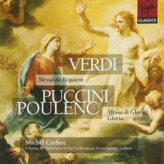 Requiem/Missa Di Gloria/Gloria
