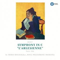 Symphony in C & L'Arlesienne Suites