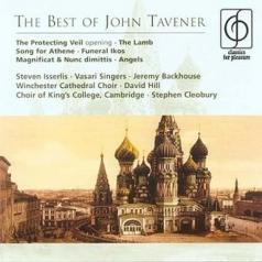 The Best Of Tavener