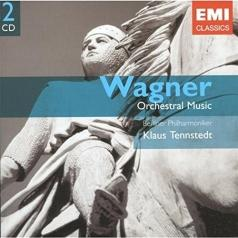 Orchestral Music From The Operas