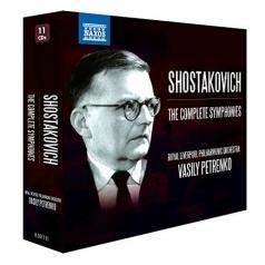 Symphonies Nos. 1-15