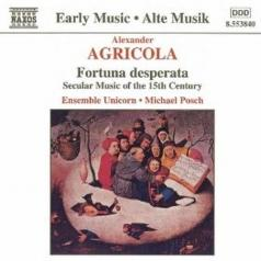 Agricola: Secular Works