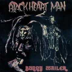 Blackheart Man