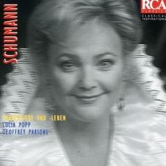 Lucia Popp Singt Schumann