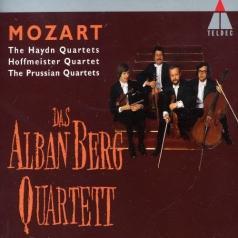 String Quartets Nos 14 - 23