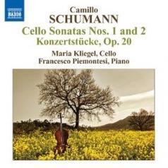 Cello Sonatas