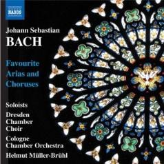 Favourite Arias And Choruses