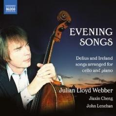 Delius/Ireland: Evening Songs