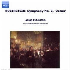 Rubinstein: Sym.No.2 Ocean